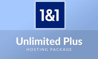 1&1 Unlimited Plus