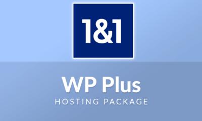1&1 WP Plus