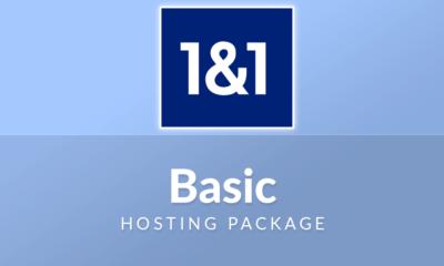 1&1 Basic