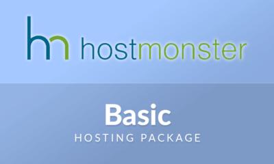 Host Monster Basic