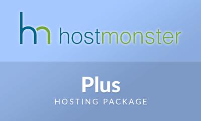 Host Monster Plus