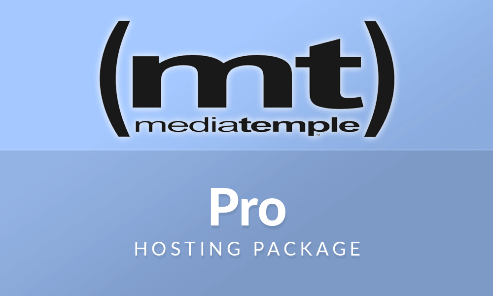 Mediatemple Pro Hosting Review And Coupons 2018 How To Start A Blog