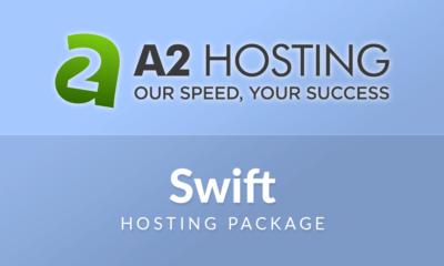 A2 Hosting Swift