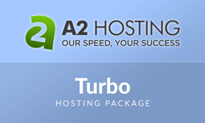 A2 Hosting Turbo