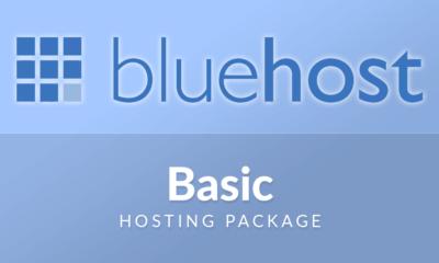 Bluehost Basic