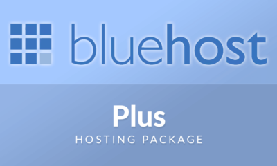 Bluehost Plus