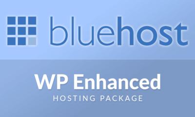 Bluehost WP Enhanced