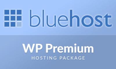 Bluehost WP Premium