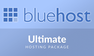 Bluehost WP Ultimate