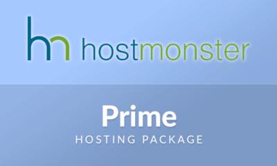 Host Monster Prime